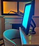 Casa Solarium - Lámpara bronceadora UV para rostro