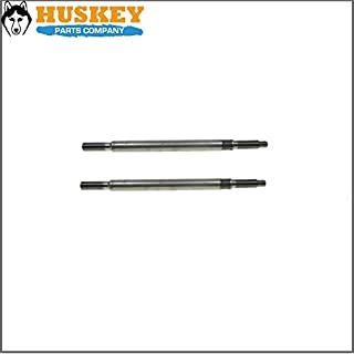 Huskey EZGO Medalist/TXT Electric Rear Axle Shaft Driver & Pass. Side (Fits 1994.5-Up)