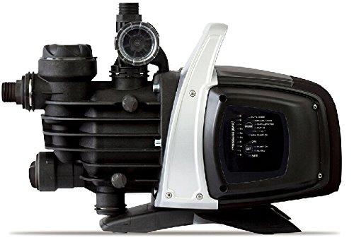 EWUAQUA Hauswasserautomat ecoTronic 4-45 3,2m³/h 4,3 bar Wasserpumpe Hauswasserwerk Hauswasseranlage Automat