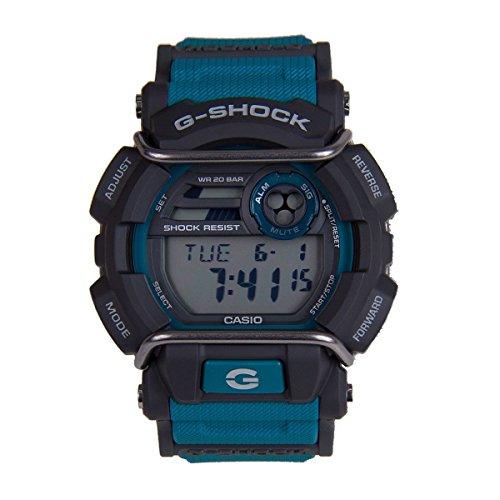 Casio Uomo G SHOCK Digitale Sport Di quarzo Reloj (Modelo de Asia) GD-400-2D