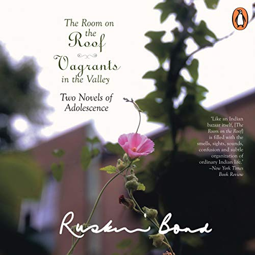 The Room on the Roof / Vagrants in the Valley cover art