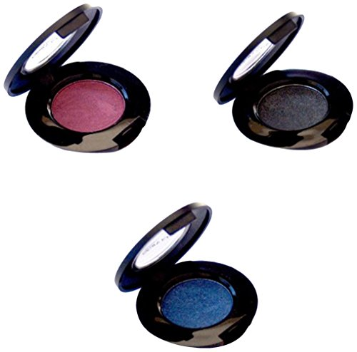Doll Face Mineral Make Up Coffert Trio Fards à Paupières In your Face, Rock The Party et Rebel on a High