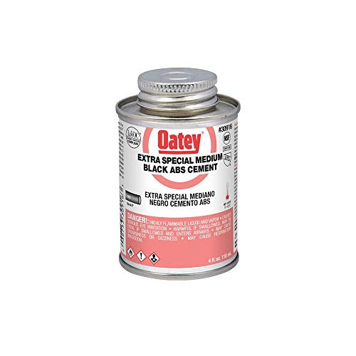 Oatey ABS Extra Special Cement