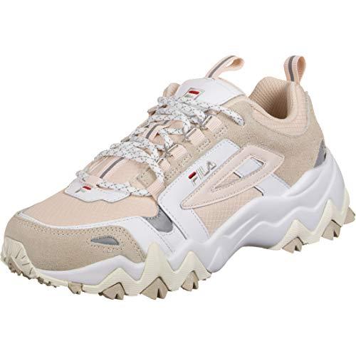 Fila Trail WK Wmn 1010870.71Y Rosewater - Zapatillas deportivas Rosa Size: 36 EU
