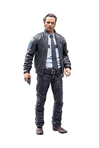 "The Walking Dead 14656 5"" TV Series 10 Figura Rick"