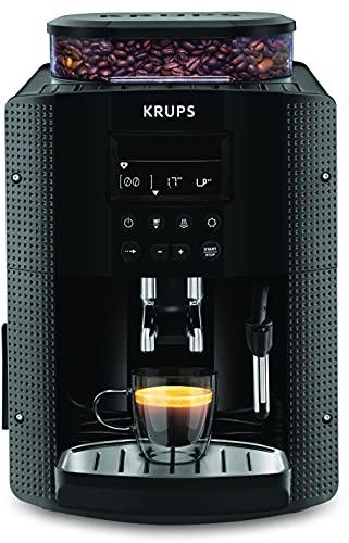 cafetera automatica fabricante KRUPS