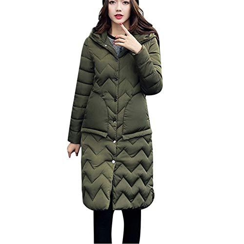 SHANGYI hoogwaardige staande kraag jas Vrouwen winter lange hoed met capuchon met hoed warme dikke vrouwenmantel verdikkende vrouwelijke bontmantel
