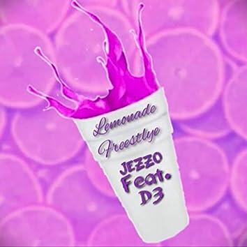 Lemonade Freestyle