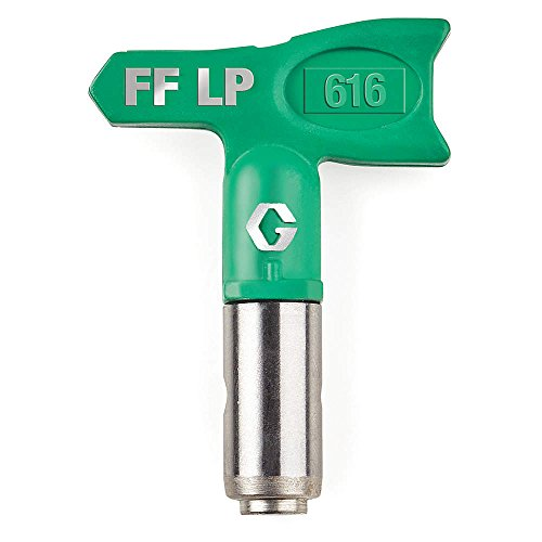 Graco FFLP616 Fine Finish Low Pressure RAC X Reversible Tip for Airless...