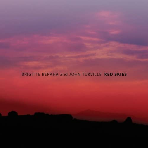 Brigitte Beraha & John Turville