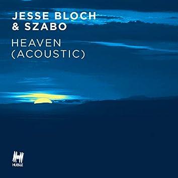 Heaven (Acoustic Version)