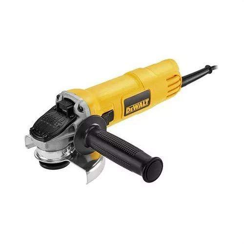 Dewalt DWE4157-QS DWE4157-QS-Mini-amoladora 125mm 900W, 11800 giri/min