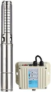 deep well pump canada