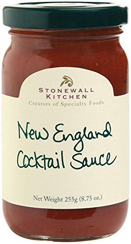 Stonewall Kitchen New England Cocktail Sauce, 8.25 Ounces