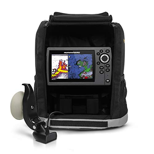 Helix 5 CHIRP GPS G2 Portable, w/ Xdcr