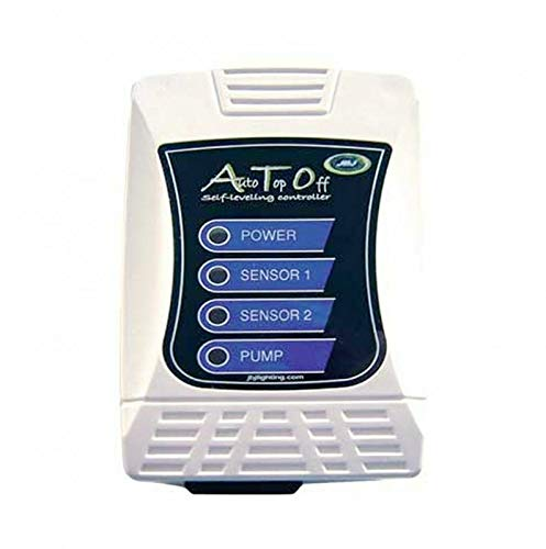 JBJ Auto Top Off System ATO Saltwater Aquarium A.T.O. Water Level Controller