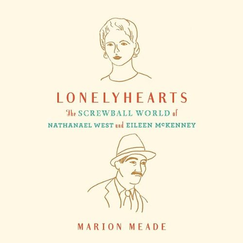 Lonelyhearts cover art