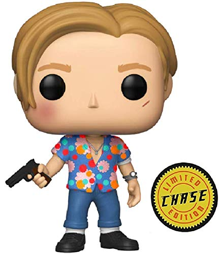 Funko Movies: Romeo and Juliet - Romeo Limited Edition Chase Pop! Vinyl Figure (Includes Compatible Pop Box Protector Case)
