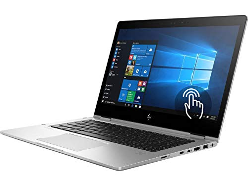 Compare HP Elitebook X360 1030 G2 vs other laptops
