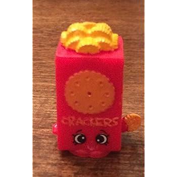 Shopkins Season 2 #2-086 Red Chris P Crackers | Shopkin.Toys - Image 1