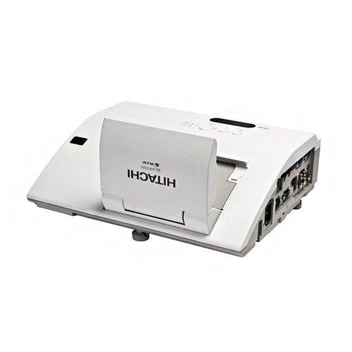 Hitachi cpaw2519nm Beamer 3LCD 1280x 8002500Lumen weiß