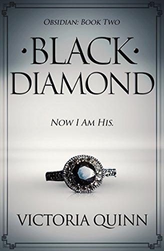 Black Diamond (Obsidian Book 2) by [Victoria Quinn]