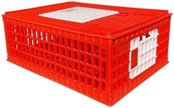 Best chicken crates Reviews