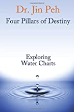 Four Pillars of Destiny Exploring Water Charts
