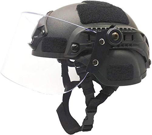 Top 10 best selling list for airsoft riot helmet