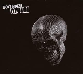 Best justice boys noize Reviews