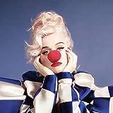 The Big Dreams Poster Katy Perry Clownnnase, gerollt, 30,5