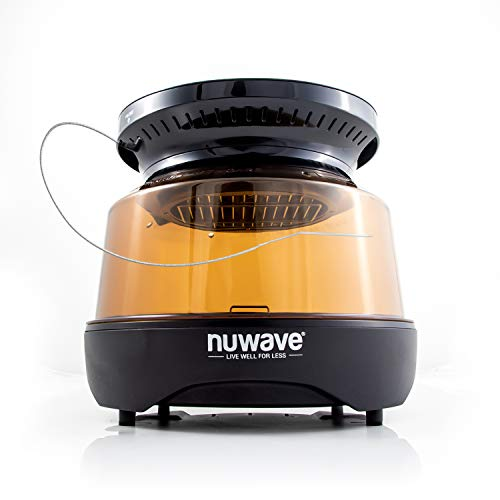 NUWAVE PRIMO Infrared Grill Oven