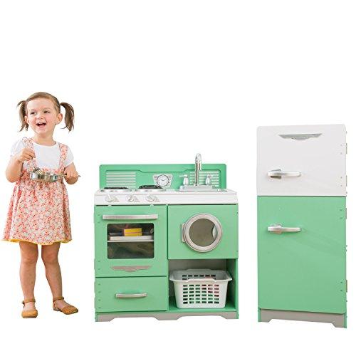 Homestyle 2Piece Kitchen