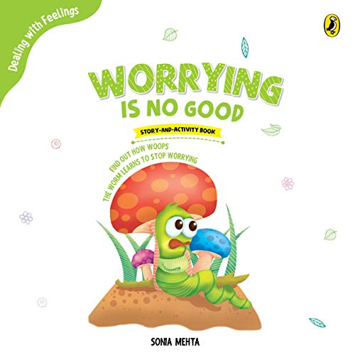 Couverture de Worrying Is No Good