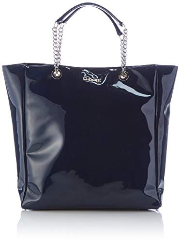 O bag Market, Borsa da donna, Blu navy, Unica