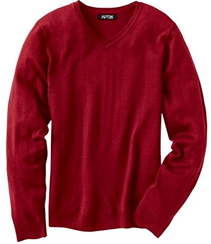 Nordstrom Mens Red Sweater