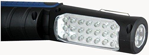 clulite wl-2 travail Lite LED rechargeable [1] (marque certifié)