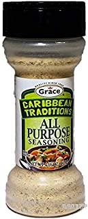 Caribbean Traditions All Purpose Seasoning