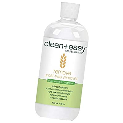 Clean + Easy Remove