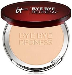 Bye Bye Redness Erasing Correcting Powder Light Beige