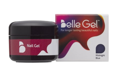 Belle Gel Midnight Blue 10 g
