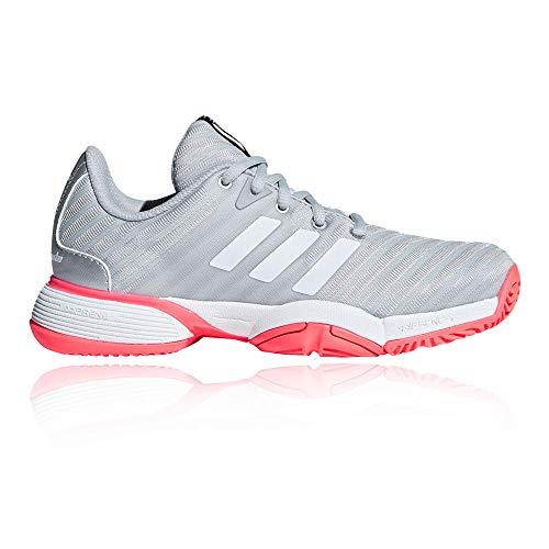 Adidas Barricade 2018 Xj, Zapatillas de Tenis Unisex Adulto,...