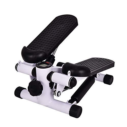 Belleashy Mini paso a paso de ejercicio multifuncional Fitness equipo Steppers pierna...