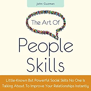 The Art of People Skills cover art