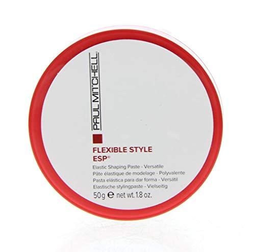 Paul Mitchell ESP - elastische Styling-Paste für definierte Stylings, ergiebige Modellier-Creme in Salon-Qualität, parabenfrei - 50 g