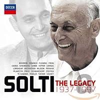 LEGACY : 1937-1997 (2CD)