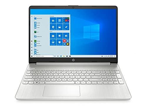 HP Ordinador portátil 15s-eq1095nf (15.6') (Argent)