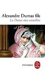La Dame aux camélias d'Alexandre Dumas fils