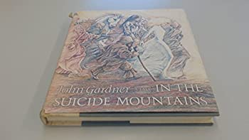 In the Suicide Mountains 0394418808 Book Cover