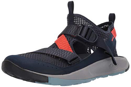 Chaco Men's Odyssey Sport Sandal, Navy, 13 M US